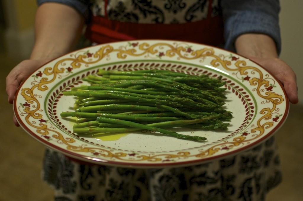 Gorgeous Asparagus
