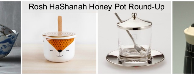 Honey Pot Round-up Feature