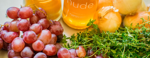 Nosherium Nude Bee Honey Grapes