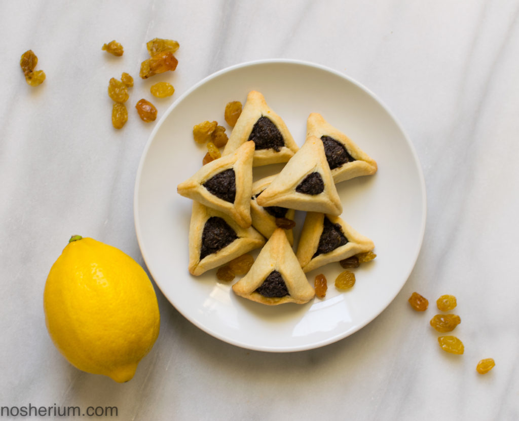 Nosherium Vegan Poppy Seed Hamantaschen (8 of 8)