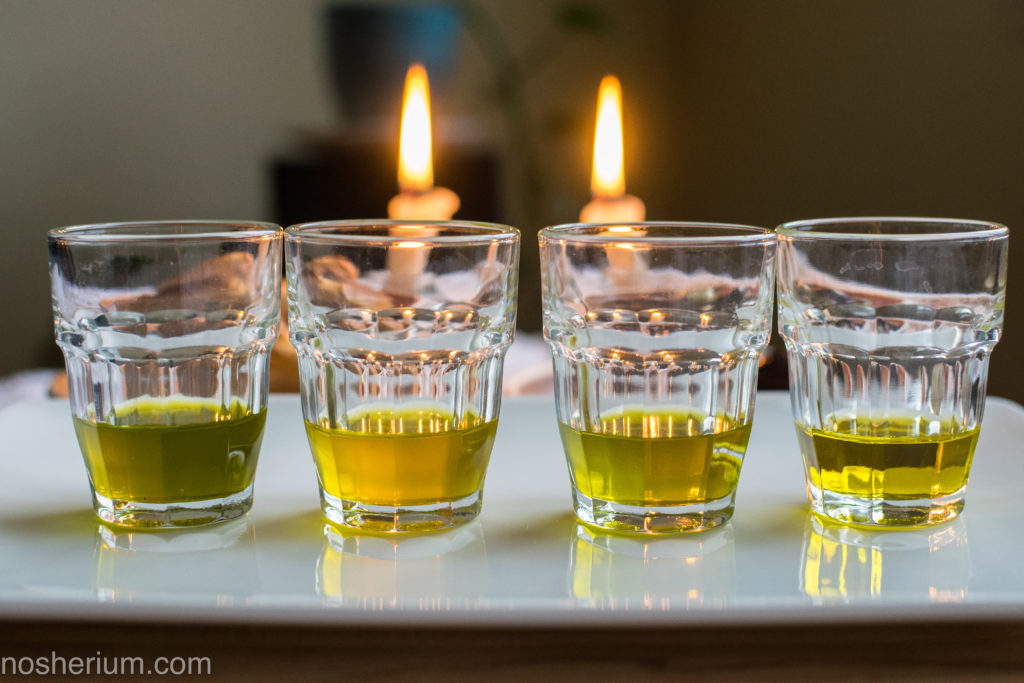 Nosherium Hanukkah Olive Oil Tasting Party (6 of 6)